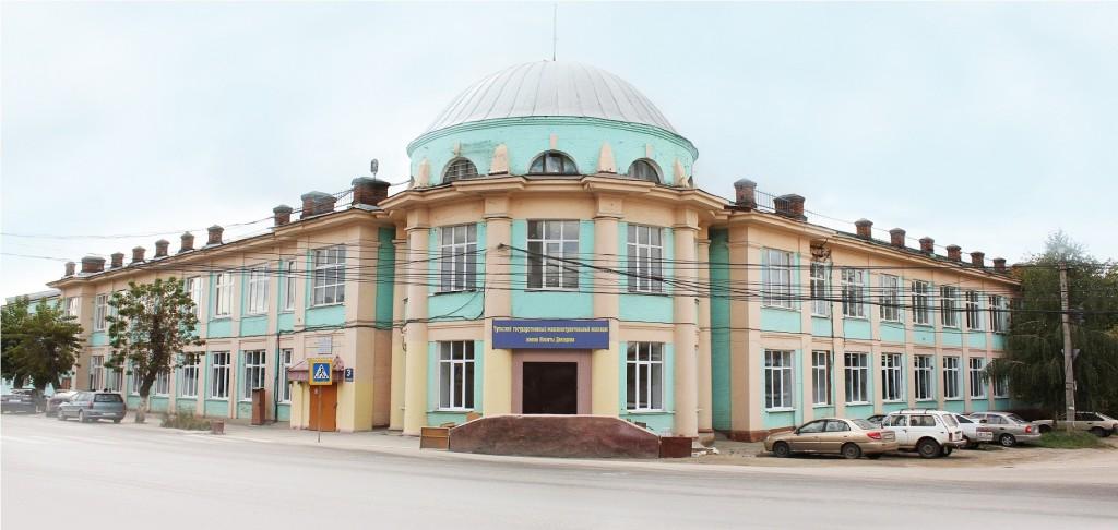 venevskoe